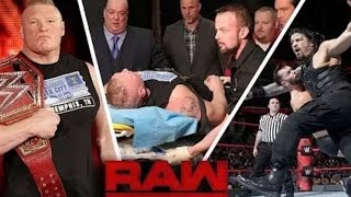 Nonton WWE MONDAY NIGHT RAW 8TH JAN 2017 HIGHLIGHTS - WWE RAW 8/01/2017 HIGHLIGHTS HD Film Subtitle Indonesia Streaming Movie Download