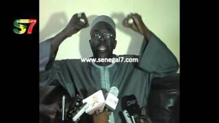 Video Video : Les Insultes de Cissé Lo aux Journalistes de Mbacké MP3, 3GP, MP4, WEBM, AVI, FLV Juni 2017