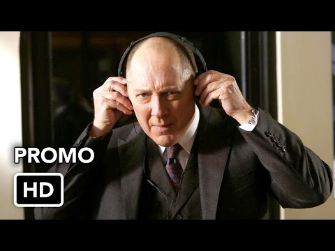 The Blacklist 4.19 Preview