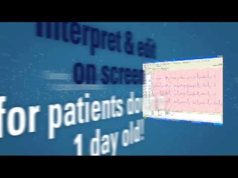 Welch Allyn PC-Based ECG