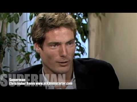 Reeve - One of the most difficult series of interviews for me to watch....He was such a joyful,full of life ,nice person to work with.....What a loss....in case you ...