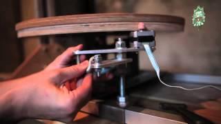 Bram Amendt – post industrial t(h)inkering
