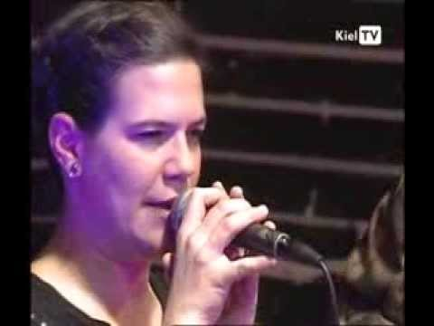 Nina Reloaded Band: Barefoot And Pregnant  (Kiel TV 25 01 2014)