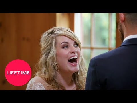 Married at First Sight: Luke and Kate Are Married (Season 8)   Lifetime