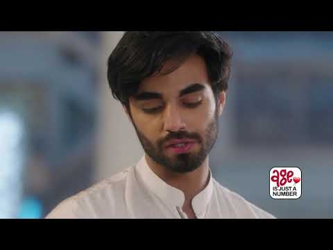 Zee World: Age is Just a Number | August Week 1 2020