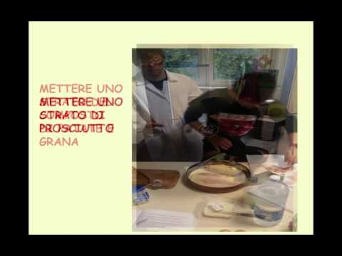 Watch video Come preparare il gateau di patate