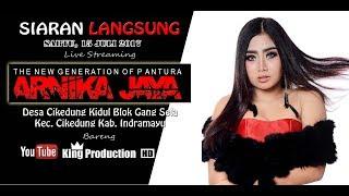 Live Drama Tarling  Arnika Jaya Desa Cikedung Indramayu Edisi Malam
