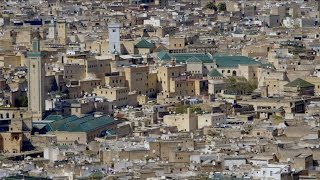 Fes Morocco  city photo : BOOKER TRAVELS - Morocco: Made It To Fes