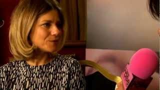 Marina Foïs nous parle de Maïwenn et de Polisse