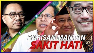 Video BARISAN SAKIT HATI PARA MANTAN MENTERI MP3, 3GP, MP4, WEBM, AVI, FLV April 2019