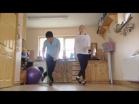 Kerry minor (and dancer) Tomas Ó Sé | Thank GAA It's Friday | RTÉ Two (видео)