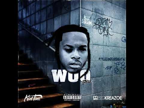 Kid Tini - Woo Style