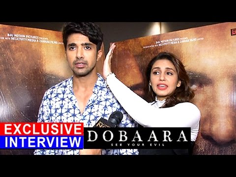 SAQIB SALEEM And HUMA QURESHI Exclusive INTERVIEW