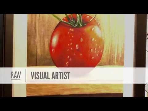 Satin Massey Art  presented by RAW:Tulsa