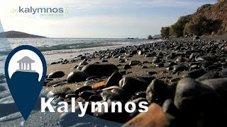 Kalymnos | Platis Gialos Beach