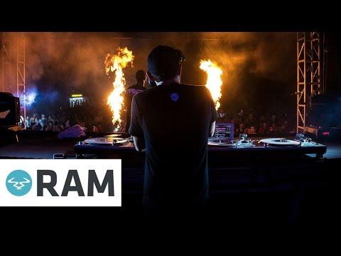 Andy C - Radio 1 Essential Mix 2015 - Live from Glastonbury