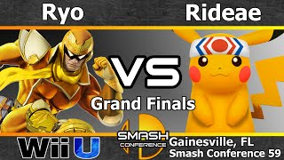 4:04 Pikachu Not Found (Ryo vs Rideae)