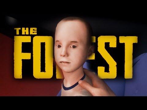 The Forest - НАШЛИ СЫНА! (ОТКРЫЛИ БУНКЕР) ФИНАЛ ИГРЫ