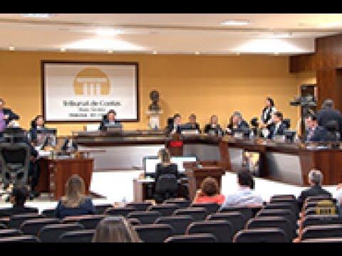 TCE Notícias - Contas de Governo da Prefeitura de Cotriguaçu são apreciadas...