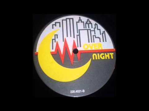 Front 242 - Head Hunter (Made Of Order Mix For Overnight)