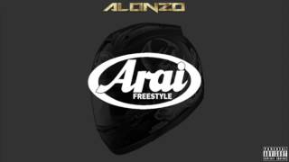 Alonzo - Freestyle Arai (Prod. Spike Miller & Genius Lido)