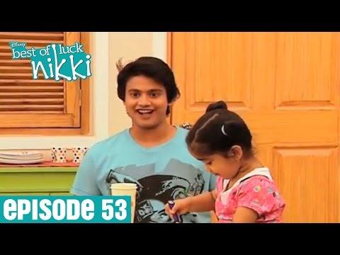 Best Of Luck Nikki | Season 2 Episode 53 | Disney India Official