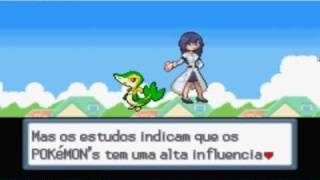 Hack Rom De Pokemon Gba