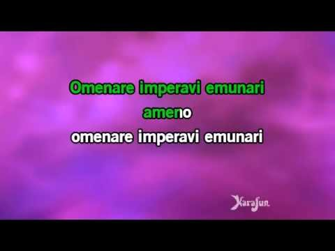 Video Karaoké Ameno - Era * download in MP3, 3GP, MP4, WEBM, AVI, FLV January 2017