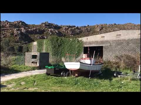 Caneliñas II. Setenta aniversario de las ruinas de la última ballenera de España