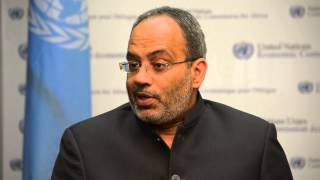 Mr.Carlos Lopes on the Africa US Summit