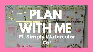 Plan with me in my colorful Erin Condren using this gorgeous foiled Simply Watercolor Co kit! ALL THE FOILLLL!//FIND ME//Planner instagram: https://www.instagram.com/hollyplans/Facebook page: https://www.facebook.com/hollyplans1/ //COUPONS & LINKS//MY PLANNER - Erin Condren planner: http://goo.gl/UFtdAk (My referral link - you get $10 credit; I get $10 credit)MY OTHER PLANNER - Foxy Fix: http://rwrd.io/kkeas69 (referral link -- use for 10% off your first order!)EBATES - 1% back on all Etsy purchases! http://www.ebates.com/rf.do?referrerid=x8FImaJ3AWTFaVpe2HTFEA%3D%3D&eeid=28187 (My referral link--earn $10 cash back with your first purchase!)PEN GEMS - http://r.sloyalty.com/r/vqiNeMozKq5c  (referral link -- use for 10% off your first order!)PLANNER BELLE PRESS: Hollyplans25GP STICKER STUDIO: Hollyplans20//SHOPS MENTIONED//Simply Watercolor Co: https://simplywatercolorco.myshopify.com/ Clever Gal Crafts: https://www.etsy.com/shop/CleverGalCraftsPlanning World: https://www.etsy.com/shop/planningworld Rose Colored Daze: https://www.etsy.com/shop/RoseColoredDaze Fox & Pip: https://www.etsy.com/shop/TheFoxandPip
