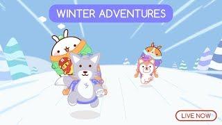 Video ☼ MOLANG ☼   Special Summer Live Stream ! MP3, 3GP, MP4, WEBM, AVI, FLV November 2018