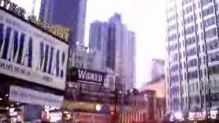 xixonenc en New York 2 (brodway)