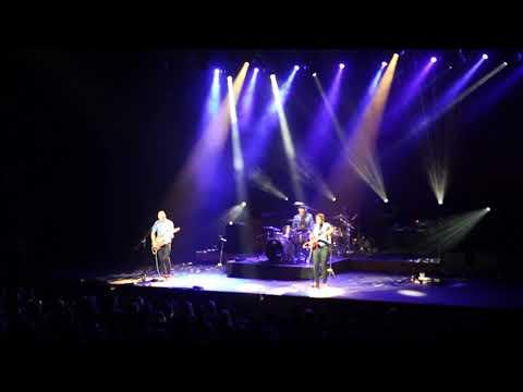 Stone Jets - Hurricane (Live At Montecasino)