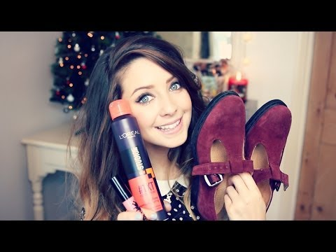 november - My November Favourites Thumbs up! :) Watch me every day in December: http://youtube.com/morezoella Products Mentioned: Molecule 01 Perfume Laura Mercier Cand...