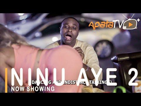 Ninu Aye 2 Latest Yoruba Movie 2021 Drama Starring Femi Adebayo   Mercy Aigbe   Biola Adebayo