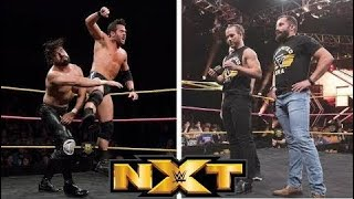 Nonton Wwe Nxt Highlights 25th October 2017   Wwe Nxt 10 25 17 Highlights Film Subtitle Indonesia Streaming Movie Download