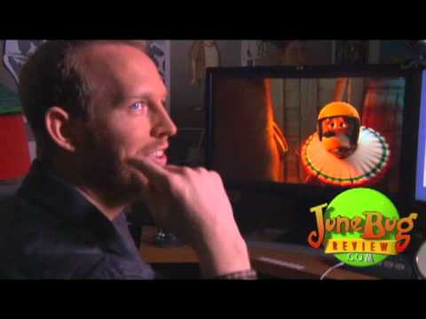 Behind the Scenes of Madagascar 3: Europe's Most Wanted