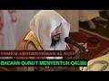 Bacaan Qunut Menyentuh Qalbu  Syaikh Abdurrahman Al Ausy