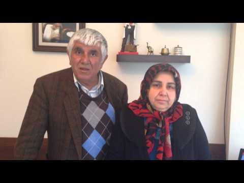 Mevlide AĞAR - Belde Kanal Darlığı - Prof. Dr. Orhan Şen