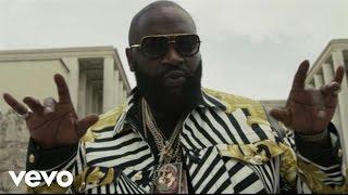 Video Rick Ross - Rich Is Gangsta MP3, 3GP, MP4, WEBM, AVI, FLV Oktober 2018