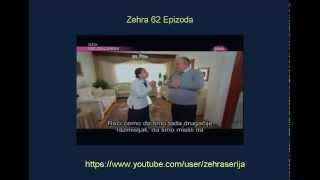Zehra 62 Epizoda Zehra 62 Epizoda Sa Prevodom Turska Serija 2014