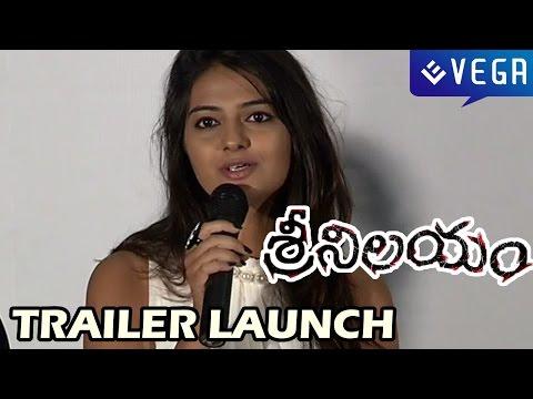 Sri Nilayam Movie Trailer Launch Press Meet