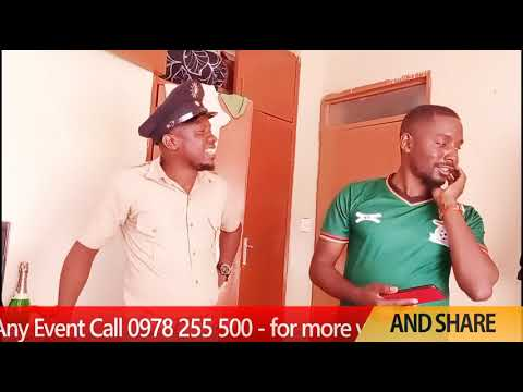 Bwana Njombe afuna kudya Live. Ati ningeseko che mutu.  #welovezedarts #njombe #kendumbo #melody