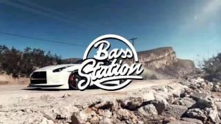 Kat Dahlia - Gangsta (The First Station) [Bass Boosted]
