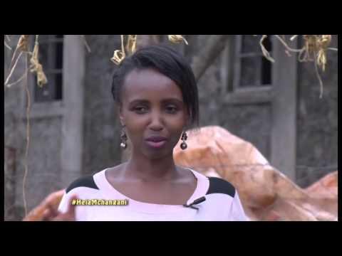 Hela Mchangani: Horticulture