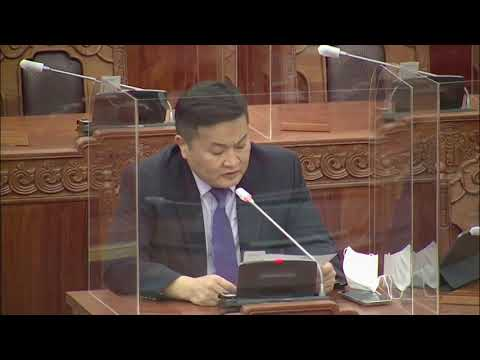 Ж.Сүхбаатар: Үндсэн хуулийн цэц Их суудлын хуралдаанаа хийгээд, шүүхийн үзэл баримтлалыг дэмжих хэрэгтэй байна