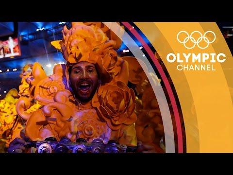 Best of Olympics Rio Brazil 2016