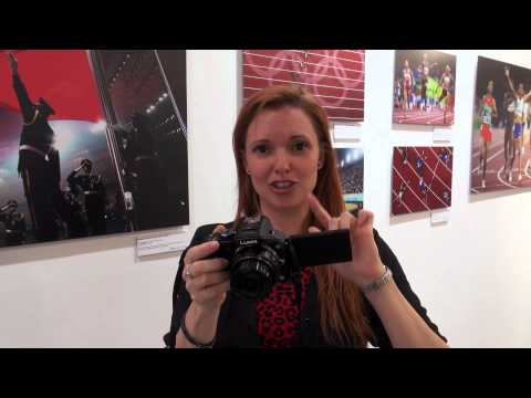 Panasonic Lumix G5 – Which? first look