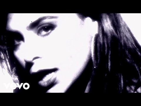 emimusic - Music video by Paula Abdul performing Straight Up (Video).